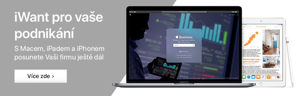 iWant podpoří vaši firmu