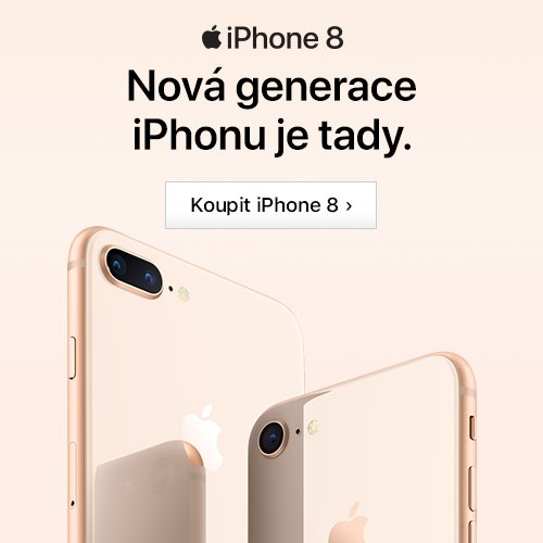 iPhone 8 a 8 Plus