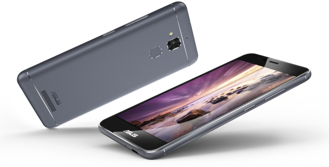 Asus ZenFone 3 Max ZC553KL 32GB Dual SIM LTE zlatý  1c8dd597a73