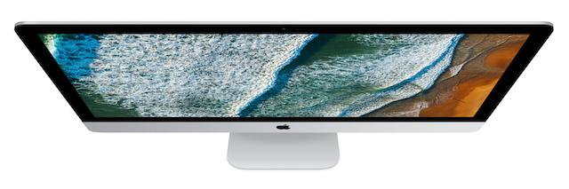 Připojte 3 monitory k imacu