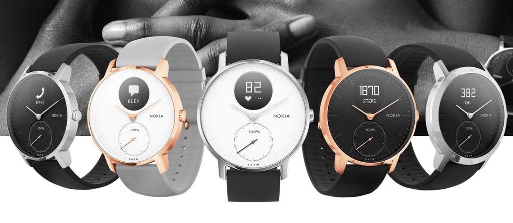 a456c906e Chytré hodinky Stell HR automaticky rozpoznají, až 10 nejrůznějších  aktivit. Nemusíte si lámat hlavu se složitým nastavením, hodinky  automaticky poznají, ...