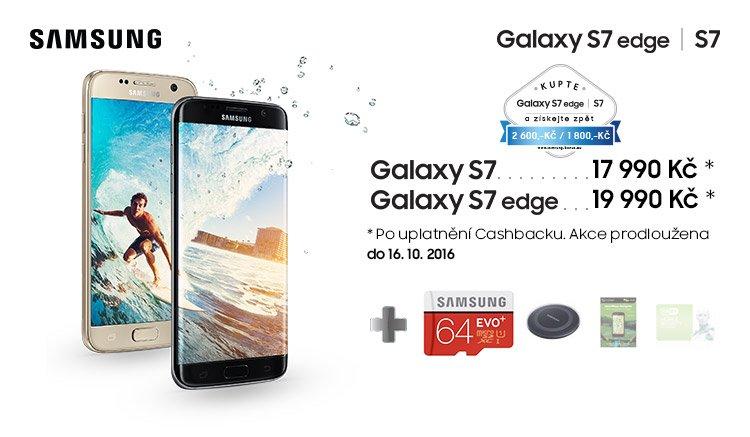 Samsung S7 Cashbackl