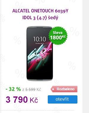 Telefon Alcatel IDOL