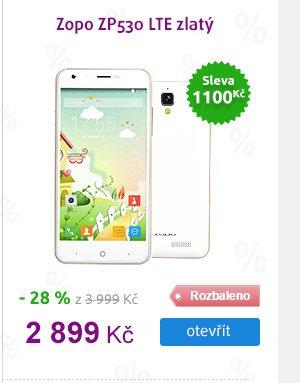 Telefon ZOPO ZP530