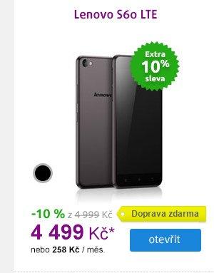 Smartphone Lenovo S60
