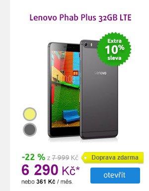 Smartphone Lenovo Phab Plus